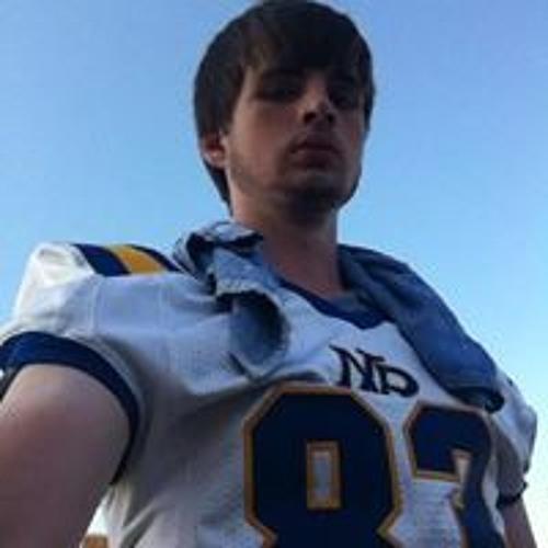 Jordan Hawkes's avatar