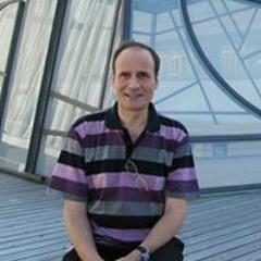 Stefan Vieregg