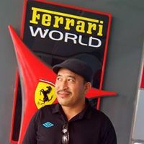 Dipak Shrestha's avatar