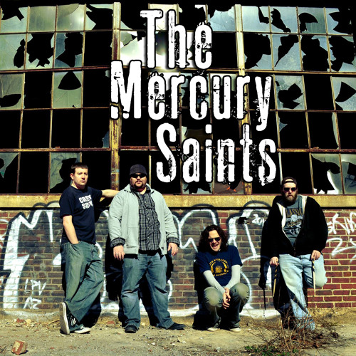 The Mercury Saints's avatar