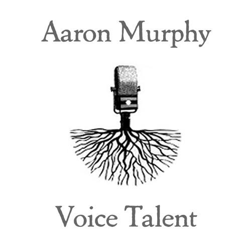 Aaron Murphy Voice Talent's avatar