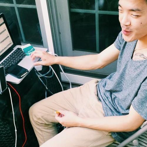 In Hyuk Choi's avatar