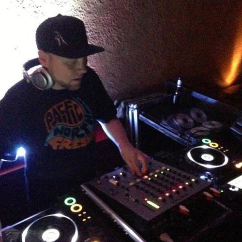 dj Robby Clark's avatar