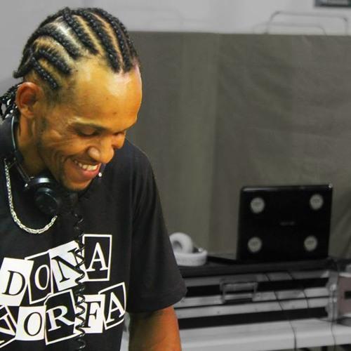 DJ RITMOLUIS's avatar