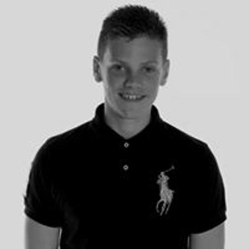 Martin Riis's avatar