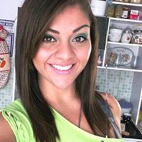 Amanda Georgopoulos's avatar