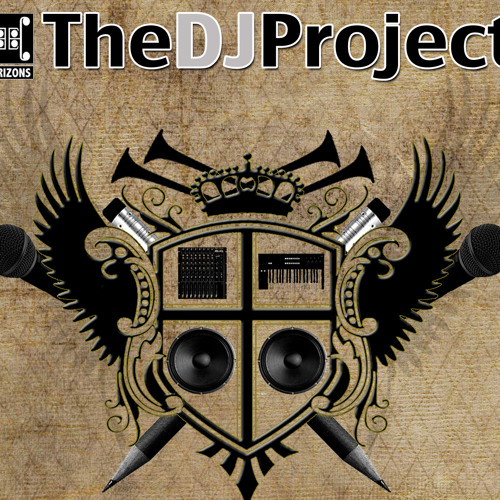 The DJ Project's avatar