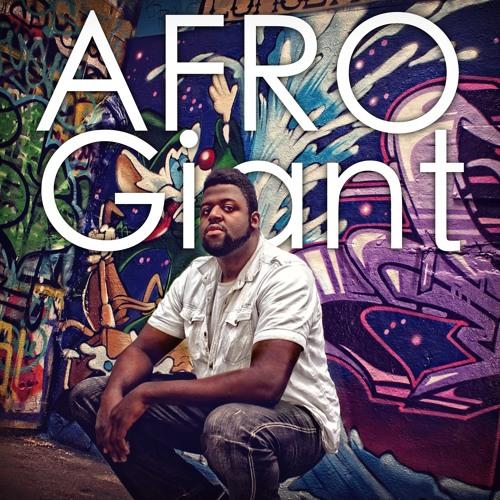 AFROGiant (Producer)'s avatar