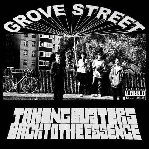 Grove Street's avatar