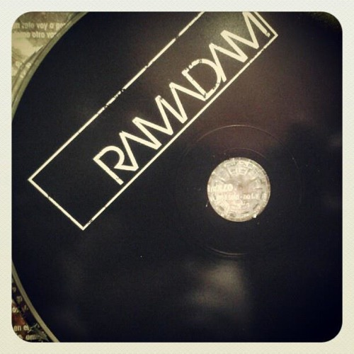 Ramadam's avatar
