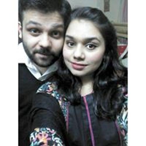 Syed Muneeb Ahmed's avatar