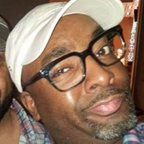 Jerome Parker's avatar