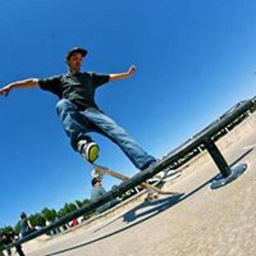 Joey Montoya's avatar