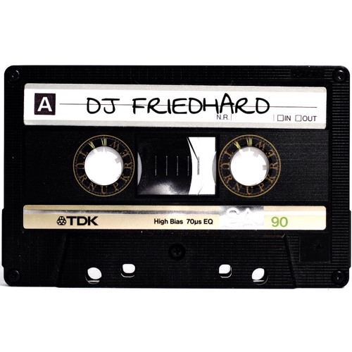 DJ Fried Hard's avatar