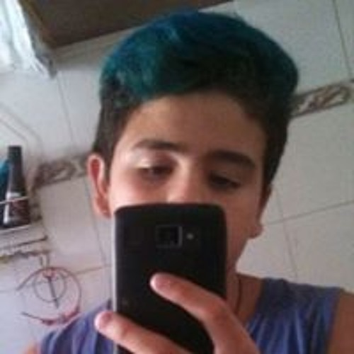 Tomas Zeballos's avatar