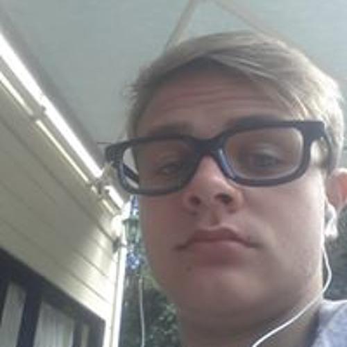 Alan Yarrall's avatar
