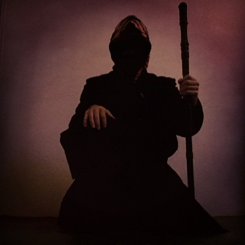 Daomonk's avatar