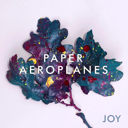 Paper Aeroplanes's avatar