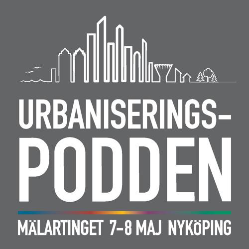 Urbaniseringspodd's avatar
