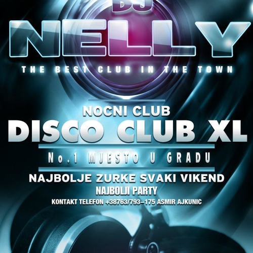 DJ NeLLy-XL's avatar