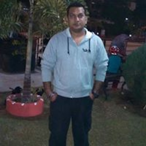 Muhammad Farooque Khan's avatar