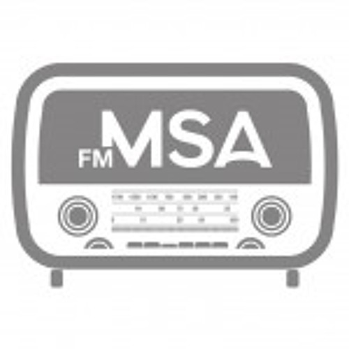 MSA FM. Creating great tunes since 1997