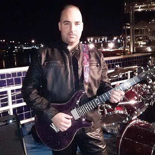 Alex Escandon's avatar