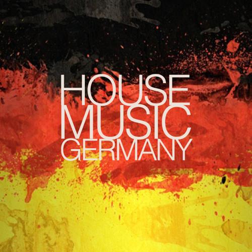HOUSE MUSIC GERMANY's avatar