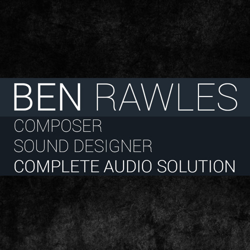 BenRawlesMusic's avatar