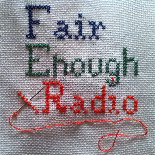 FAIR ENOUGH RADIO's avatar