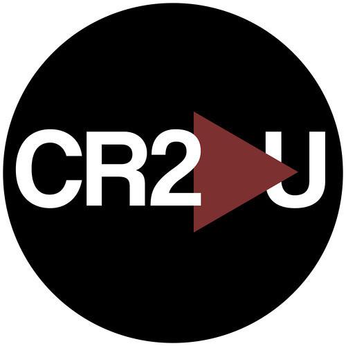 Cr2 U's avatar