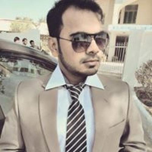 Rizwan Arain's avatar