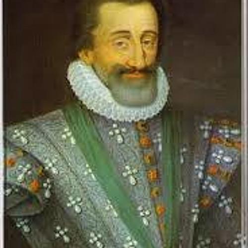 Henry de Bourbon's avatar