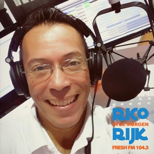 Rico Rijk's avatar