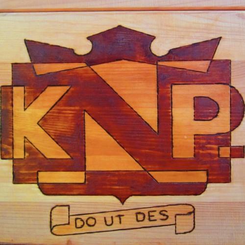 Knusbert Nervenkitzel P.'s avatar