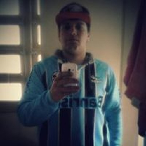 Nicolas Bandeira's avatar