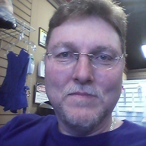 Billy Denton's avatar