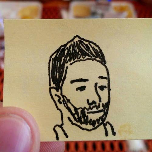 Nick Gonzalez's avatar