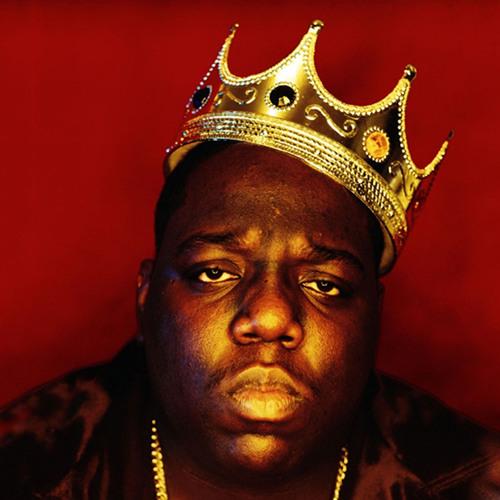 Notorious B.I.G's avatar