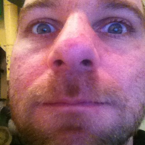Ronan daly's avatar