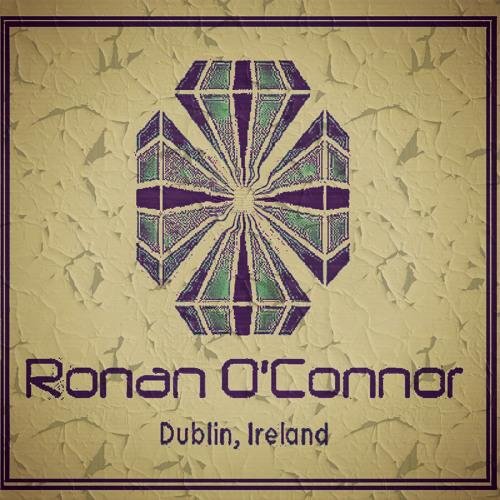 Ronan O Connor's avatar