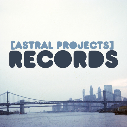 [astral projects] Records's avatar