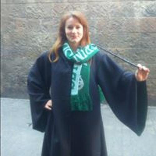 Ina Wolff's avatar