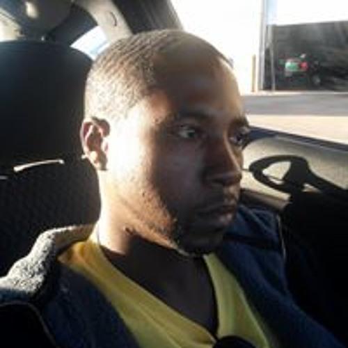 Jared Rashaad's avatar
