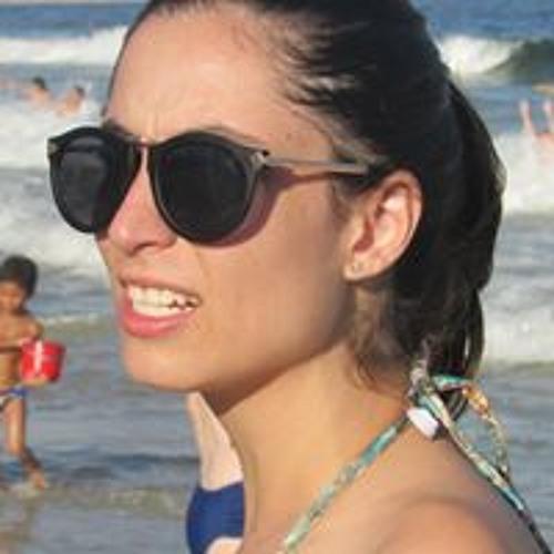 Andressa Spuri Azarias's avatar