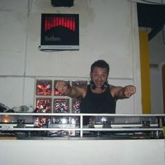 Dj Daniel Montes