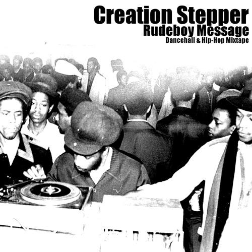 Creation Stepper's avatar