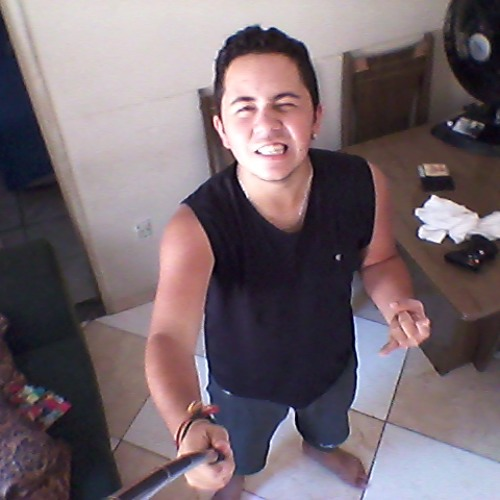 Jean Melo's avatar