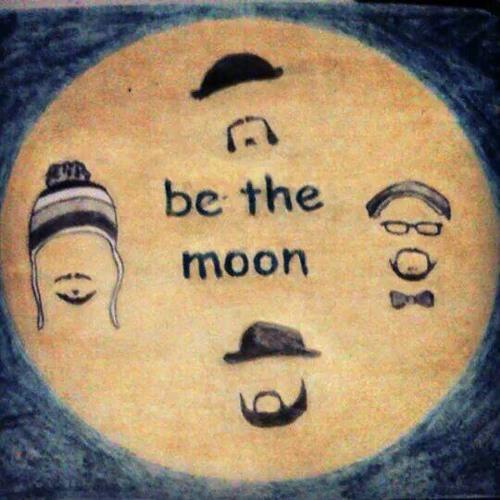 be the moon's avatar
