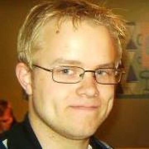 Martin Haugen's avatar
